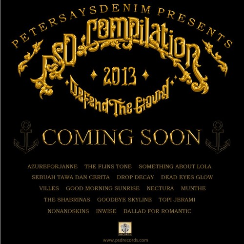 "PREVIEW of PSD Compilation 2013 ""Defend The Ground"""