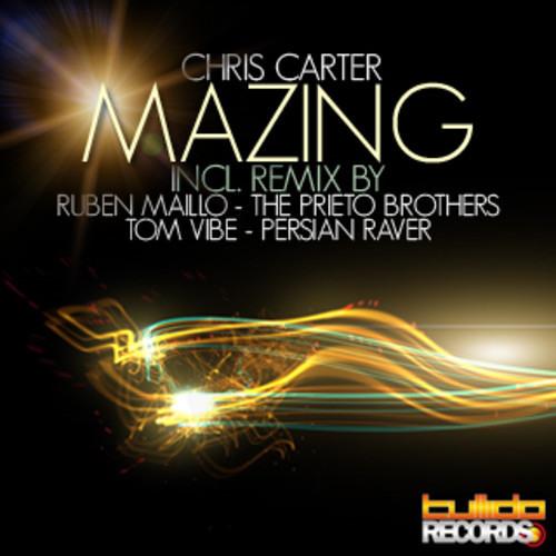 David Guetta vs Chris Carter - Mazing Titanium (Chris Carter Bootleg)