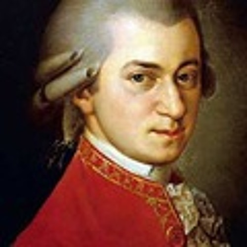 Mozart Symphonie No.40-2