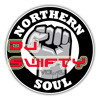 Dj Swifty - Northern Soul Tune In & Turn Up  Volume One