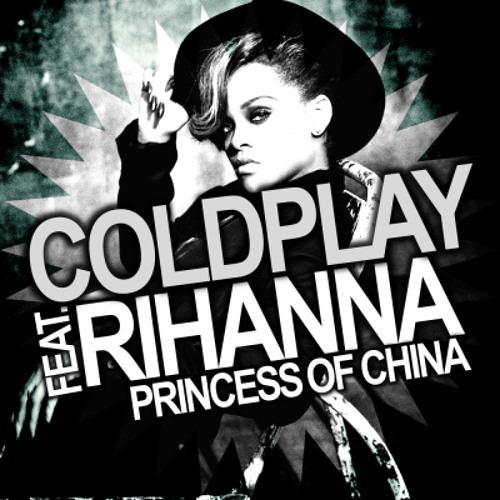 Princess of China - Coldpay (cover)