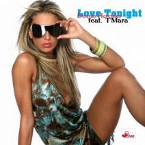 Dennis Hercules feat. T'Mara - Love Tonight (Mario Conte & Fabio Spzz Remix) Beat Art Records