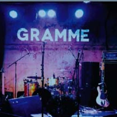 Gramme Mix Tape 2013