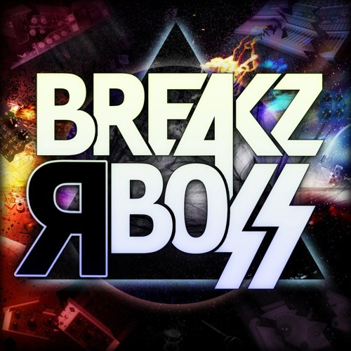 FREE MUSIC FROM BREAKZ R BOSS RECORDS - Nominated for 'Best New Label 2012' @ Breakspoll