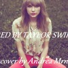 Andréa -  Red by Taylor Swift Cover