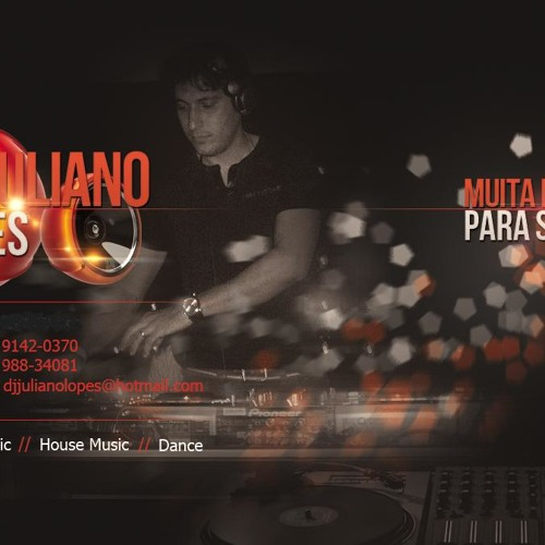 SET DJ JULIANO LOPES VOL5