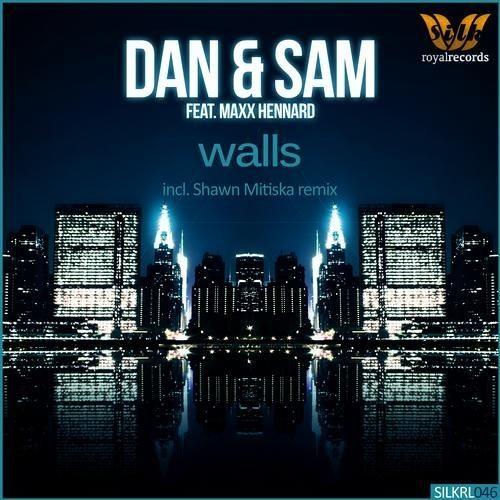 Walls by Dan & Sam (Shawn Mitiska Dub Mix)