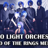 Medley Lord of the Rings