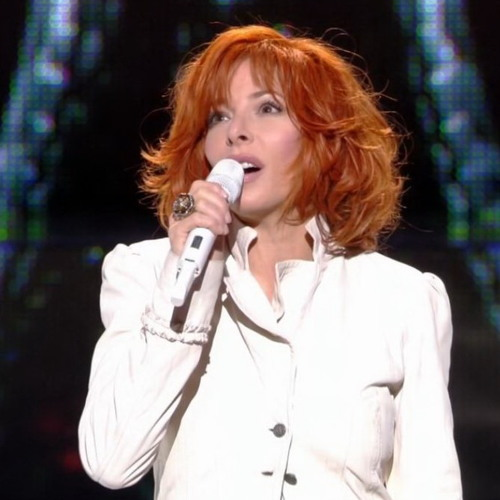 Mylene Farmer - Si j'avais au moins... (Version Instrumentale with guitar)
