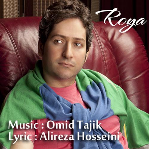 Omid Tajik - Roya