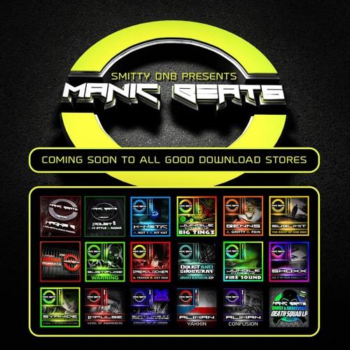Manic Beats Records