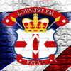 LOYALIST FM - DECK OF CARDS