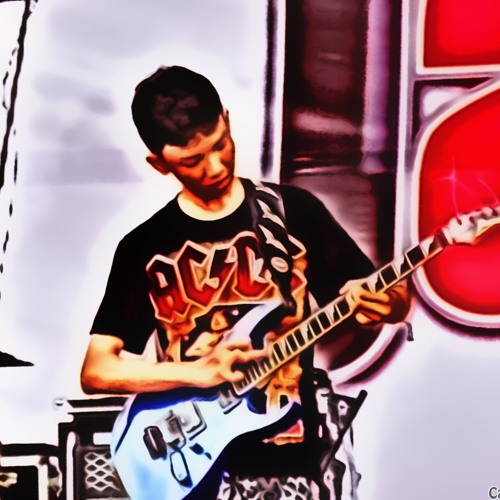 Technical difficulties, Paul Gilbert (Backing Track)