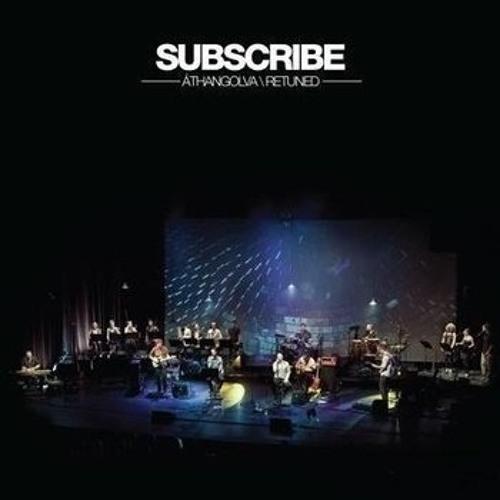 Subscribe - Highfly (Live at Mupa)