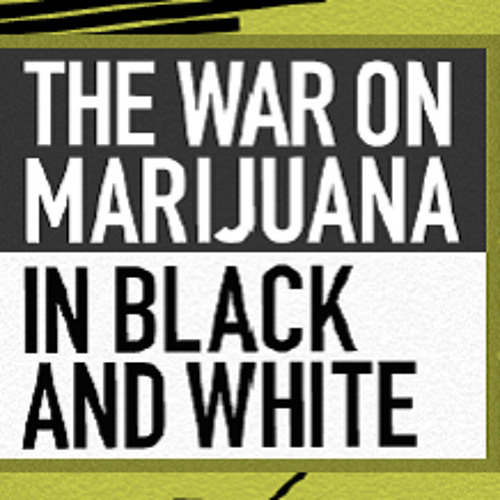 Strange Fruit #32: ACLU Says African Americans Disproportionately Arrest for Marijuana Possession