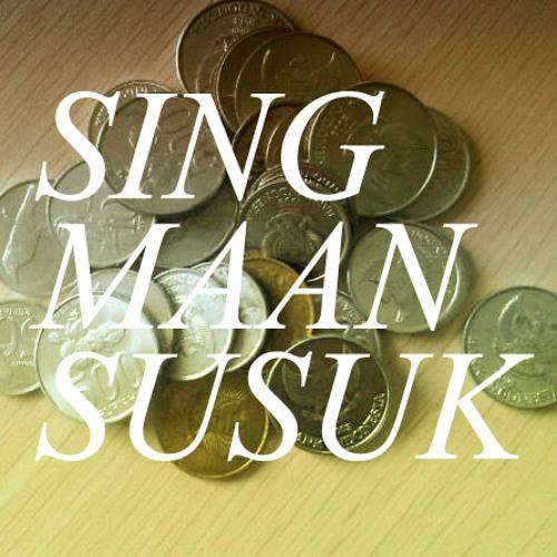 Sing Maan Susuk - Raka Sidan (cover)