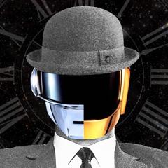 Evolution of Get Lucky [Daft Punk chronologic cover]