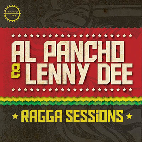 Ragga Vocal Sessions Al Pancho & Lenny Dee (Sample Pack Teaser)