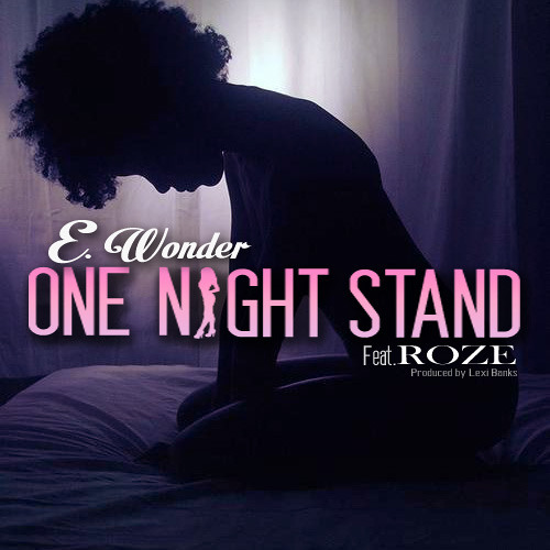 One Night Stand Feat. Roze (Snippet)