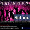 PARTY STATION - Session 1 - ( Set no.1)