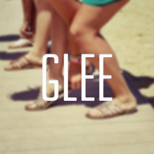 Yinyues - Glee