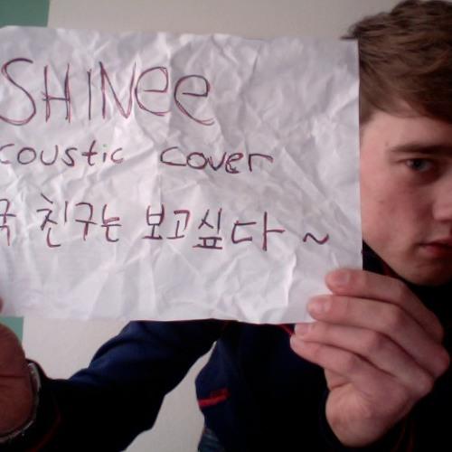 Shinee - piano cover