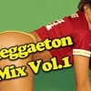 Dj Diego Junior  Mix Regeton   ( Mi noche- More-Llamala¡¡)
