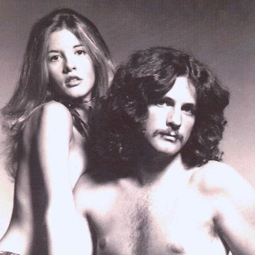 Lindsey buckingham, stevie nicks - 1973 - buckingham nicks - 01 - crying in the night