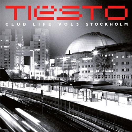 Tiësto & Calvin Harris - Century (Tiësto & Moska Remix) Club Life Vol.3 Stockholm