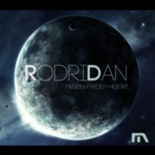 Rodridan - Brain Damage (DJ Cazi remix)