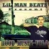 Black & Blue - Big Trubbz, Lil Man & Buckweed ( Free Download )