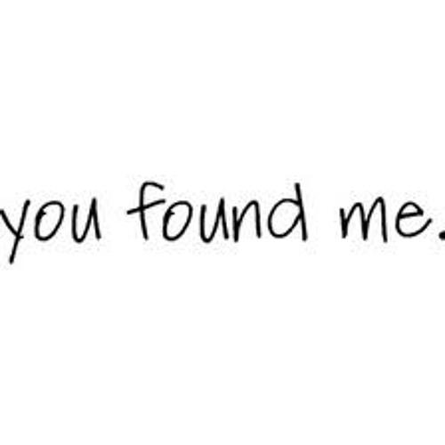 You found me  (dj hardwick) clip