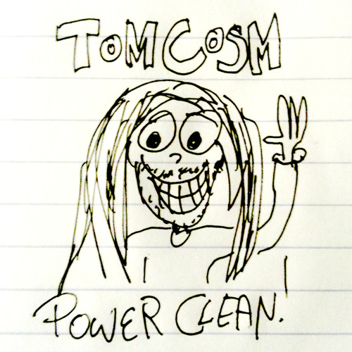 Tom Cosm - Power Clean