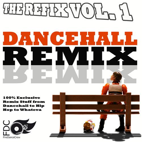 Beenie Man - ABC Prison (FDC Remix) FREE DL