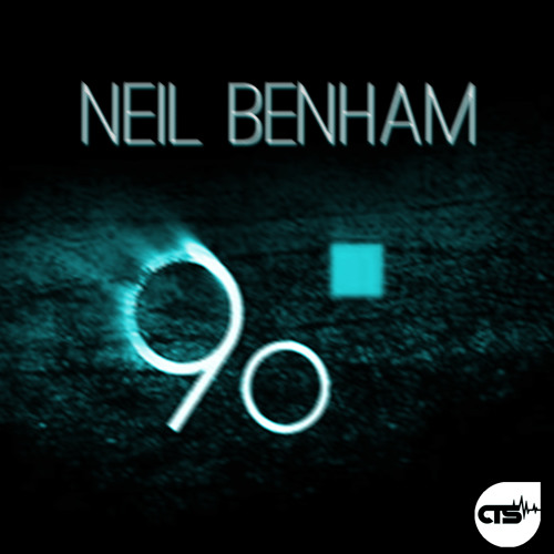 Neil Benham - Alone (Original) [Releasedate 06-2013 ] COGNITIVE SCIENCE RECORDINGS