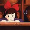 On a Clear day (Hareta Hi Ni) - Kiki's Delivery Service - Piano Cover