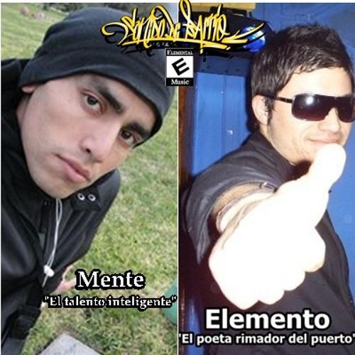 Sonido de Barrio - Locos por el hip hop (Elemento ft Mente - Dj Shevy)