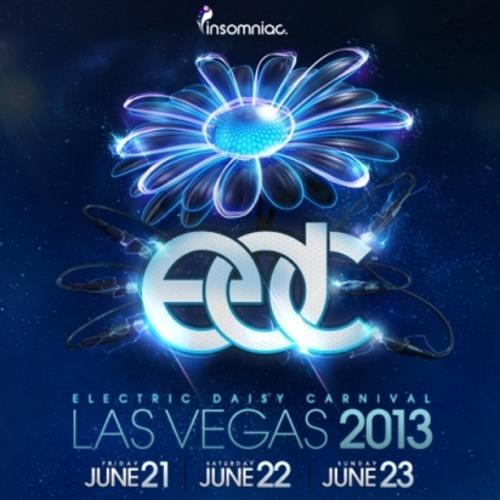 EDC Las Vegas 2013 (pre-mix)