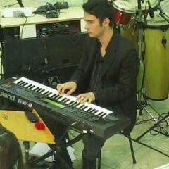 Wanessa- Shine on it - Lucas Franzoni piano