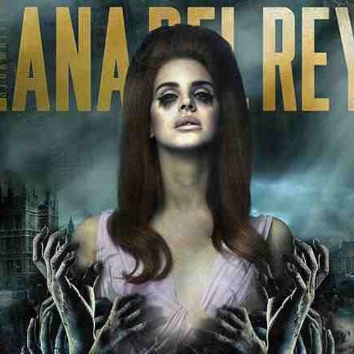Gods And Monsters Trap Edit Lana Del Ray VS Rattraps & Jessie Slayter