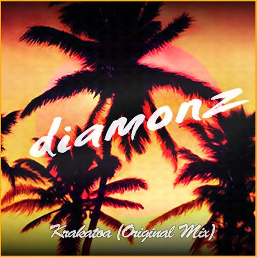 Diamonz - Krakatoa (Original Mix)