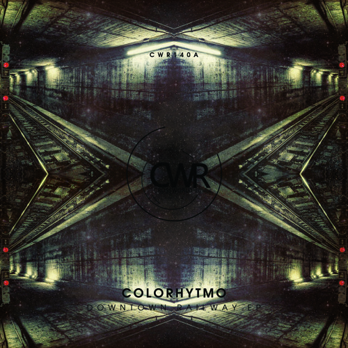 Colorhytmo - Downtown Railway (snippet) CWR140A