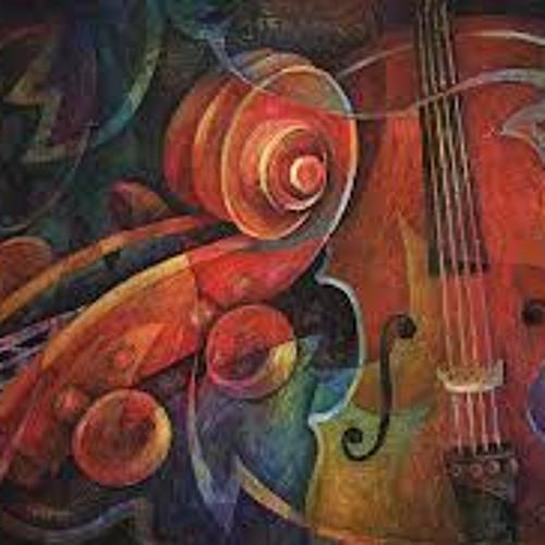 Duo for Viola and Violoncello in G - 2. Larghetto sostenuto
