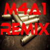 Finish Him!! MK9 Dubstep M4A1 REMiX