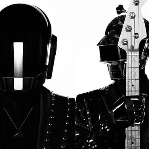 Daft Punk - Within (Offsuit Remix) FREE DOWNLOAD / Short Edit