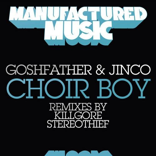 Choir Boy by Goshfather & Jinco