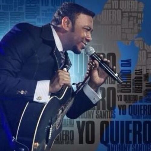 Anthony Santos - Yo Quiero