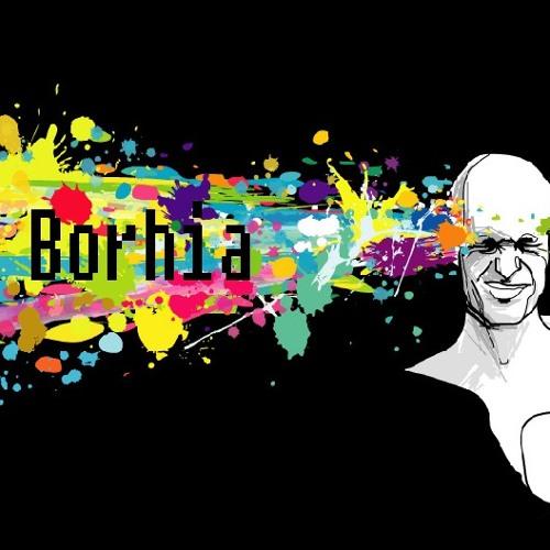BORHIA / SUPPO ( Preview ) 100 bpm