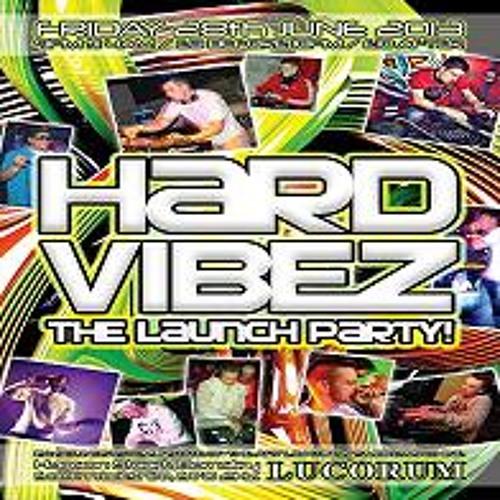 HardVibeZ - Promo mix - Dj Skandal.