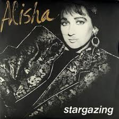 Alisha - Stargazing 2k13 (Jefferson Gazzineu Mad-Tribe Remix)